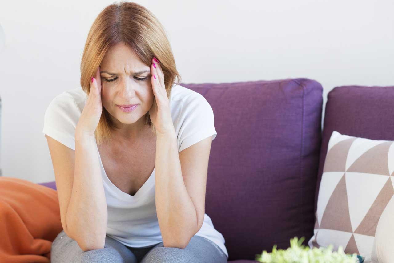 Migraine Treatment Lawrenceville